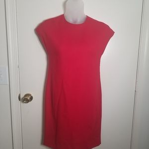 Ann Taylor wool dress